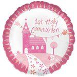 Holy Communion Balloons